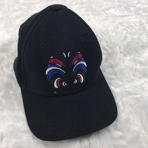 Gents Pepsi baseball cap